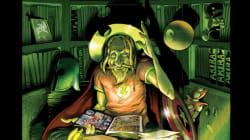 'El Quijote' visto por 12 artistas de cómic españoles