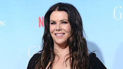 Lorelai Herself Doesn't Plan On Watching The 'Gilmore Girls'