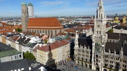 Visiter Munich: Que du