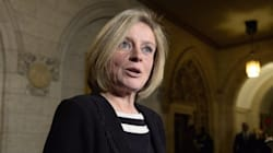 Notley Battles For Pipeline Expansion In
