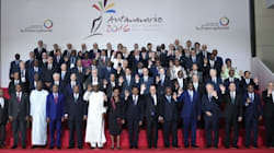 Francophonie: Michaëlle Jean devra panser les plaies laissées par son élection en