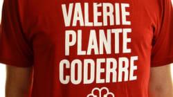 Le prochain t-shirt de Valérie