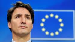Que cache le gouvernement Trudeau avec l'Accord
