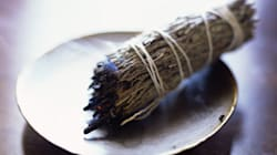 Keep Smudging And Other Religious Rituals Out Of The