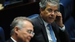 Com Renan afastado da presidência do Senado, PT volta à linha sucessória do