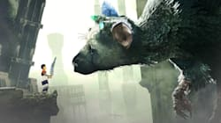 'The Last Guardian' Is 2016's Best – And Most Emotional – Video