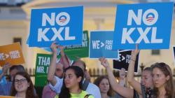 Le pipeline Keystone XL renaît de ses cendres : en voici une