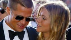 Brad Pitt invita a cena Jennifer, lei lo