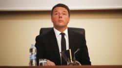 Il nuovo partito di Renzi c'è