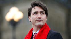 Polytechnique: Trudeau marque l'anniversaire sans parler d'armes à