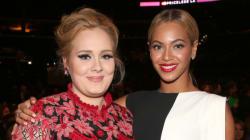 Grammys: Adele et Beyoncé en tête de