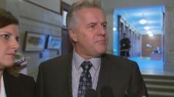 Laurent Lessard blanchi par le Commissaire au lobbyisme du