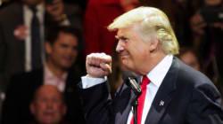 Trump's Infrastructure Plan? Buy American, Hire