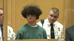 15-Year-Old Charged With Decapitating