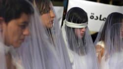 Loi favorable aux violeurs: les Libanaises