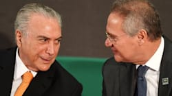 A política brasileira virou uma verdadeira