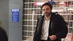 Maxime Roussy est reconnu coupable de crimes sexuels sur une