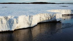 Sea Ice Chunk The Size Of India Has Melted Thanks To Climate