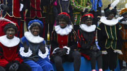 Amsterdam Aims To End Zwarte Piet Blackface Amid
