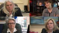 Les députées du Québec reçoivent aussi des messages haineux
