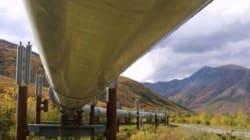 Pipelines et Autochtones: quand économie et environnement