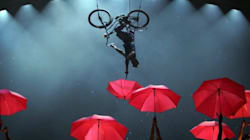 Cirque du Soleil: échec à