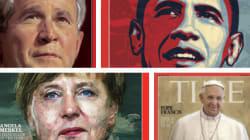 De Trump a Einstein: así son las portadas de