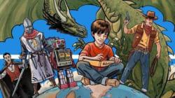 La BD québécoise en vedette à La