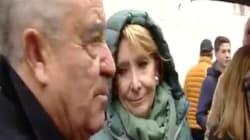 Íñigo Errejón se mofa de este zasca a Aguirre en plena Gran