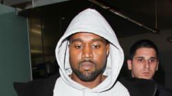 Plusieurs fois nominé aux Grammy Awards, Kanye West reste