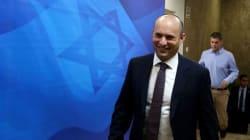 Le Parlement israélien approuve en 1re lecture un projet