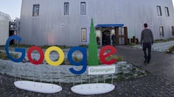 Google To Use 100% Renewable Energy By