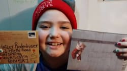 A Christmas Card From You Will Make This Cancer Patient's