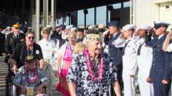 真珠湾攻撃75周年と首相訪問の陰に隠れた大変革 屈辱から融和、そして歴史の修正