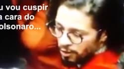 Vídeo de Bolsonaro contra Jean Wyllys era montagem, revela