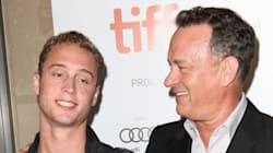 Tom Hanks' Son Turns Life Around Thanks To His Baby