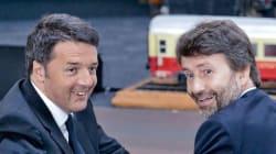 Pd balcanizzato, Matteo Renzi in minoranza in Parlamento. L'avversario: Dario