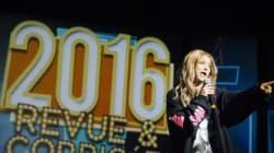 «2016 Revue et corrigée»: besoin de