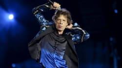 A sus 73 años, Mick Jagger se convierte en padre por octava