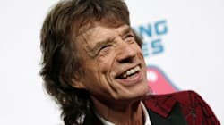This 73-Year-Old Rolling Stone Just Welcomed His 8th