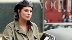 Some Designers Refused To Dress Ashley Graham For Her Vogue
