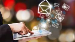 Destaca entre los demás: ideas para que tu email navideño no acabe en la