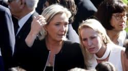 Le Pen in crisi familiare, attriti fra Marine e Marion (di D.