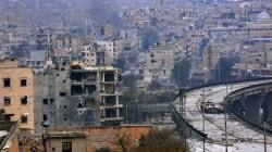 La chute d'Alep semble à la fois imminente et
