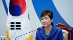 South Korean President Impeached After Corruption