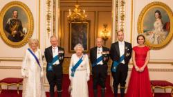 Kate lascia tutti a bocca aperta con un omaggio a Lady