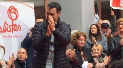 Sánchez aguijonea a la gestora con un acto este sábado en