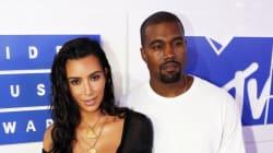 Kanye West ne ressemble plus à