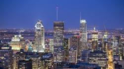 Montréal, la meilleure ville à visiter en