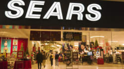 Sears, Kmart Dump Trump